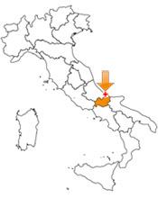 Cartina Italia Termoli.Residence Cala Saracena Case Vacanza In Residence In